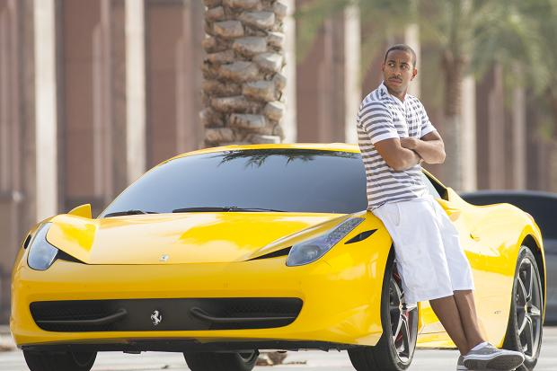 Top 10 Fast And Furious 7 Cars Sports Beem