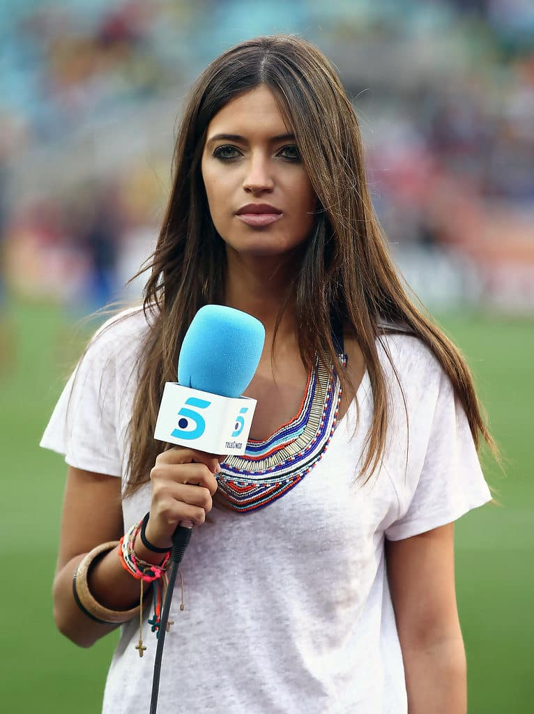 19 Hottest Women Sports Reporters In The World Sports Beem